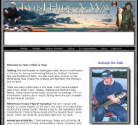 Mattagami Lake Fishing